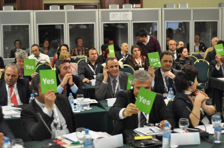 NALAS VIII GENERAL ASSEMBLY GATHERS SOUTH-EAST EUROPE LOCAL GOVERNMENTS IN SKOPJE
