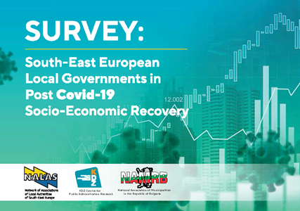 NALAS Survey: SEE Local Governments in Post COVID-19 Socio-Economic Recovery